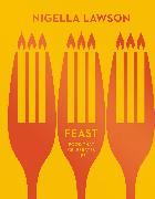 Cover-Bild zu Feast (eBook) von Lawson, Nigella