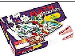 Cover-Bild zu Mathpuzzles. Addition bis 20