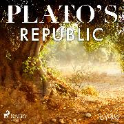 Cover-Bild zu Plato's Republic (Audio Download) von Platon