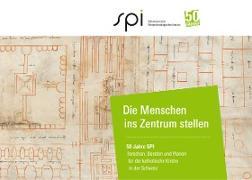 Cover-Bild zu Bünker, Arnd: Die Menschen ins Zentrum stellen