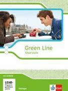 Cover-Bild zu Green Line Oberstufe. Klasse 11/12 (G8), Klasse 12/13 (G9). Schülerbuch mit CD-ROM. Thüringen