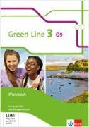 Cover-Bild zu Green Line 3 G9. Workbook mit Audio-CD und Übungssoftware