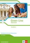 Cover-Bild zu Green Line Oberstufe. Grundkurs, Ausgabe Nordrhein-Westfalen
