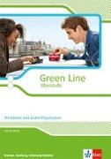 Cover-Bild zu Green Line Oberstufe. Klasse 11/12 (G8), Klasse 12/13 (G9). Workbook and Exam preparation mit CD-ROM. Ausgabe 2015. Bremen, Hamburg, Schleswig-Holstein