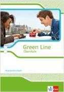 Cover-Bild zu Green Line Oberstufe. Klasse 11/12 (G8), Klasse 12/13 (G9). Vokabellernheft. Ausgabe 2015