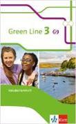Cover-Bild zu Green Line 3 G9. Vokabellernheft