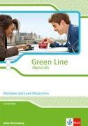 Cover-Bild zu Green Line Oberstufe. Klasse 11/12 (G8), Klasse 12/13 (G9). Workbook and Exam preparation mit CD-ROM. Ausgabe 2015. Baden-Württemberg