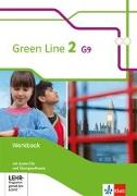 Cover-Bild zu Green Line 2 G9