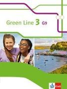 Cover-Bild zu Green Line 3 G9. Schülerbuch. Ausgabe ab 2015. (Flexibler Einband)