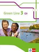 Cover-Bild zu Green Line 3 G9. Schülerbuch. Klasse 7. Ausgabe ab 2015. (Fester Einband)