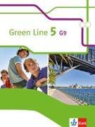 Cover-Bild zu Green Line 5 (G9) Schülerbuch (fester Einband). Klasse 9