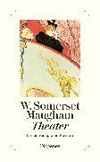Cover-Bild zu Maugham, W. Somerset: Theater