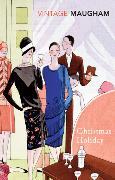 Cover-Bild zu Maugham, W. Somerset: Christmas Holiday