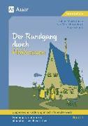 Cover-Bild zu Der Rundgang durch Hörhausen von Martschinke, Sabine
