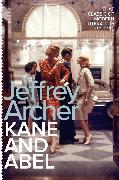 Cover-Bild zu Archer, Jeffrey: Kane and Abel