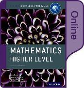 Cover-Bild zu IB Mathematics Higher Level Online Course Book: Oxford IB Diploma Programme von Harcet, Josip