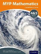 Cover-Bild zu MYP Mathematics 4 & 5 Standard von Torres-Skoumal, Marlene