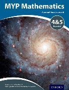 Cover-Bild zu MYP Mathematics 4 & 5 Extended von Torres-Skoumal, Marlene