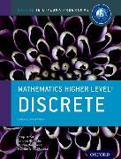 Cover-Bild zu IB Mathematics Higher Level Option Discrete: Oxford IB Diploma Programme von Torres-Skoumal, Marlene