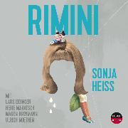 Cover-Bild zu Rimini (Audio Download) von Heiss, Sonja