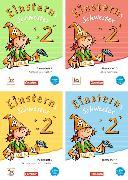 Cover-Bild zu Einsterns Schwester 2. Schuljahr. Themenhefte 1-4. Leihmaterial von Bauer, Roland