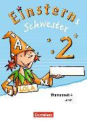 Cover-Bild zu Einsterns Schwester 2. Schuljahr. Themenheft 4. Lesen. Verbrauchsmaterial von Famulla, Susanne