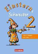 Cover-Bild zu Einsterns Schwester 2. Schuljahr. Lösungsband von Bauer, Roland