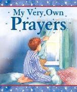 Cover-Bild zu My Very Own Book of Prayers von Box, Su