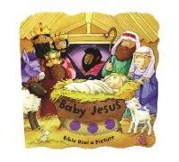 Cover-Bild zu Baby Jesus von Box, Su