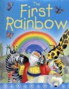 Cover-Bild zu The First Rainbow Sparkle and Squidge von Box, Su