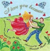 Cover-Bild zu I Love You Because von Box, Su