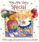Cover-Bild zu You Are Very Special von Box, Su