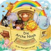 Cover-Bild zu Die Arche Noah von Box, Su