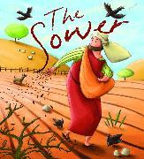 Cover-Bild zu My First Bible Stories (Stories Jesus Told): The Sower von Box, Su