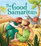 Cover-Bild zu The Good Samaritan von Box, Su
