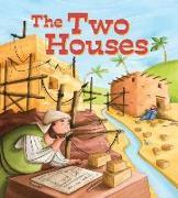 Cover-Bild zu The Two Houses von Box, Su