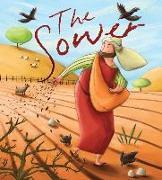 Cover-Bild zu The Sower von Box, Su