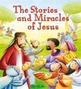 Cover-Bild zu The Stories and Miracles of Jesus von Box, Su