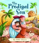 Cover-Bild zu The Prodigal Son von Box, Su