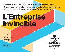 Cover-Bild zu L'entreprise invincible
