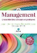 Cover-Bild zu Management, 11e édition + MyLab