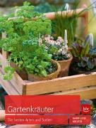 Cover-Bild zu Kreuter, Marie-Luise: Gartenkräuter