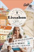 Cover-Bild zu GuideMe Reiseführer Lissabon