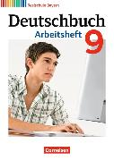 Cover-Bild zu Deutschbuch - Realschule 5. Schuljahr. Arbeitsheft mit Lösungen. BY von Aigner-Haberstroh, Elke