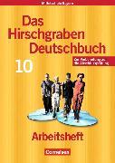 Cover-Bild zu Das Hirschgraben Deutschbuch Arbeitsheft von Bauer, Carolin