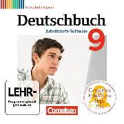 Cover-Bild zu Deutschbuch - Realschule 9. Schuljahr. Übungs-CD-ROM. BY von Aigner-Haberstroh, Elke