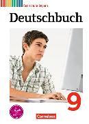 Cover-Bild zu Deutschbuch - Realschule 9. Schuljahr. Schülerbuch. BY von Bildl, Gertraud