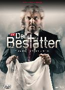 Cover-Bild zu Katalin Gödrös (Reg.): Der Bestatter - 6. Staffel