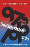 Cover-Bild zu Carrère, Emmanuel: 97,196 Words