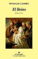 Cover-Bild zu Carrere, Emmanuel: Reino, El